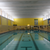 Herkimer Community College Pool