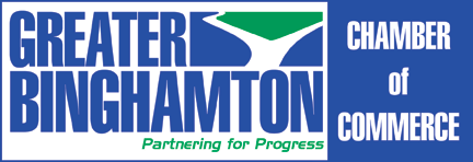 Greater Binghamton Chamber of Commerce logo