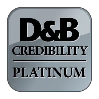 Dun & Bradstreet Accredited