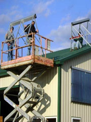 solar thermal services eastern energy solutions