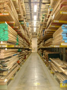 stickley after - warehouse